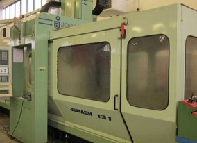 dealer Machining Centre JOBS JOMACH 131 used