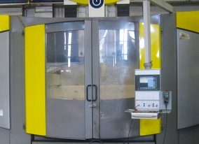 dealer Machining Centre JOBS LINX Blitz used