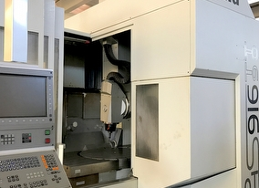 dealer Machining Centre PARPAS FAMU PHS916 TT90 used