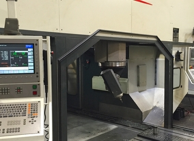 dealer Machining Centre PROMAC ZEPHYR VTT 3.0 used