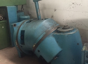 dealer Milling Head RAMBAUDI