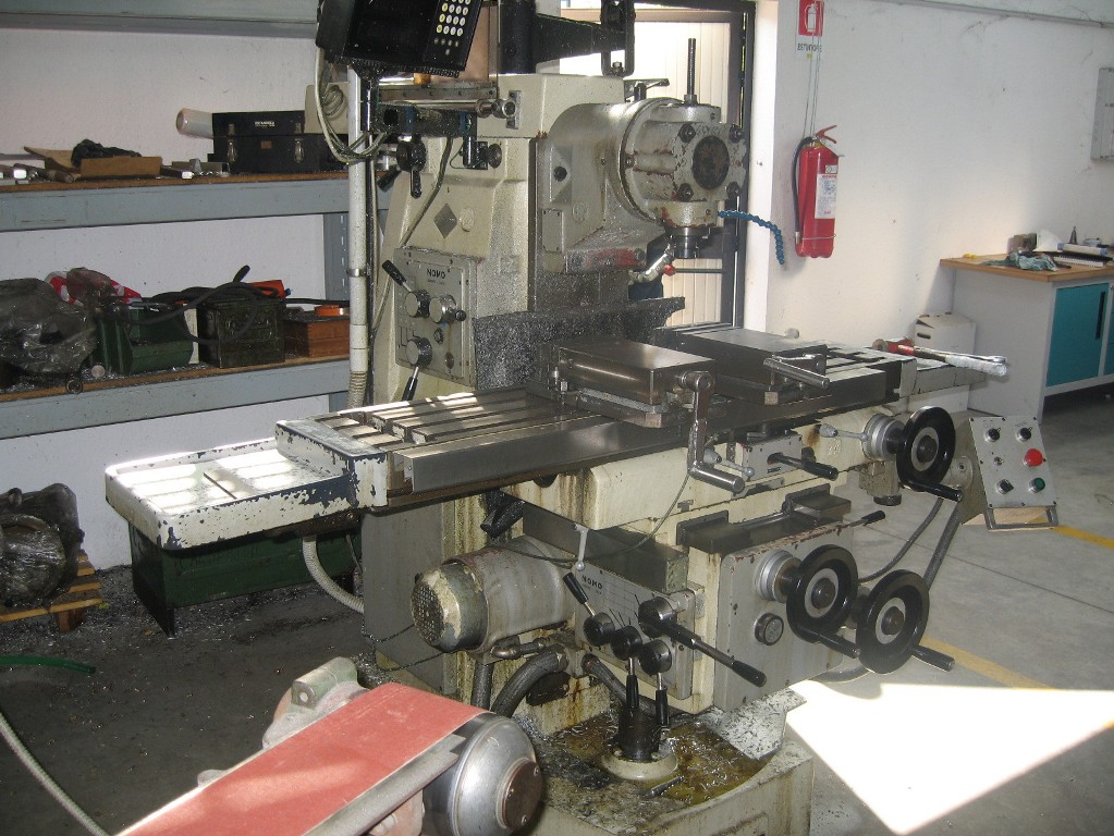 dealer Milling machine ARNO F20 used
