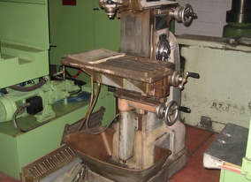 dealer Milling machine DI PALO DPR 101 used