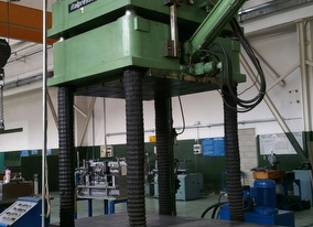 dealer Press ITALPRESSE PA50 M-PS used