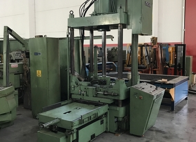 dealer Press REIS TUS 115 40 T used