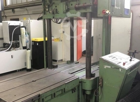 dealer Press REIS TUS 90 OK used