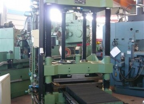 dealer Press UTAS GR2 RB used