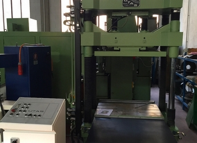 dealer Press UTAS GR2 used