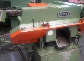 dealer Sawing Machine FORTE SBA 241.S used