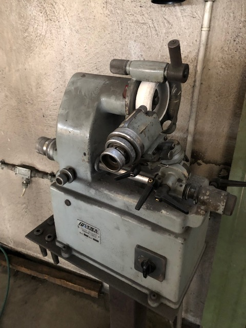 dealer Sharpener AFFILABULINI BIEMME used