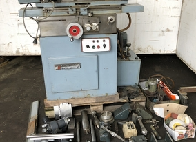 dealer Sharpener LA PRORA AU 40 RI used