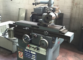 dealer Sharpener TACCHELLA 4M used