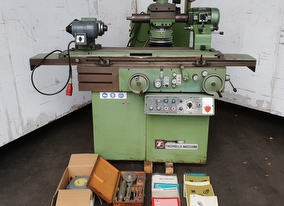 dealer Sharpener TACCHELLA 6 AP used