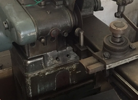dealer Sharpener TEMPO SMITH per dischi used