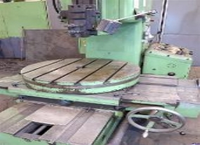 dealer Slotting KLOPP SK 700 used