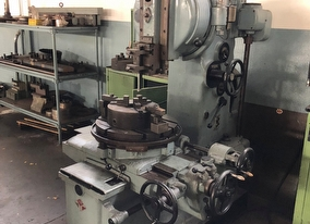 dealer Slotting PENSOTTI SG 210 used