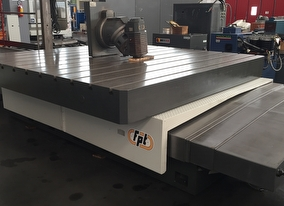 dealer Table FPT TRT25 used