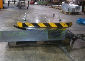 dealer Table TABONI TAME 580.001 used