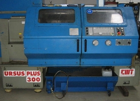 dealer Turning Machine CMT URSUS PLUS 300 used