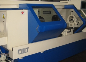 dealer Turning Machine CMT URSUS TC 600 used