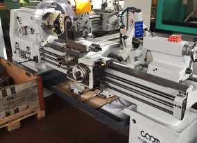 dealer Turning Machine CMT URSUS 250 used
