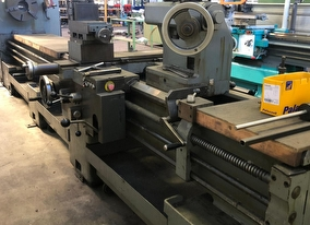 dealer Turning Machine GMG AP 410 used