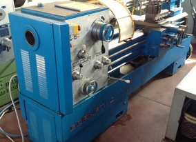 dealer Turning Machine GORNATI LEGOOR 250 used