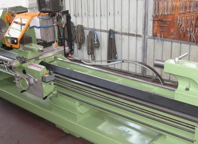 dealer Turning Machine OMG Zanoletti 300 used