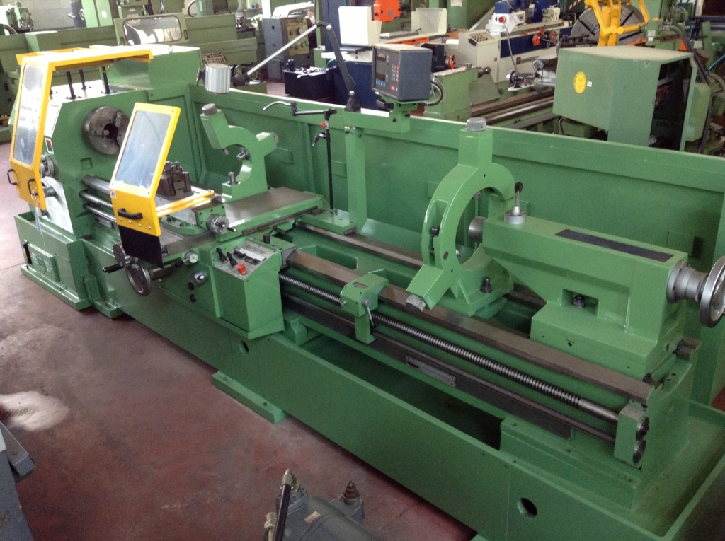 dealer Turning Machine PBR T30 300x3000mm used