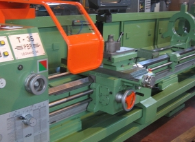 dealer Turning Machine PBR T35 used