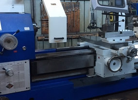 dealer Turning Machine PBR T400 used