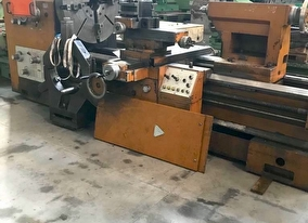 dealer Turning Machine PBR T600 used