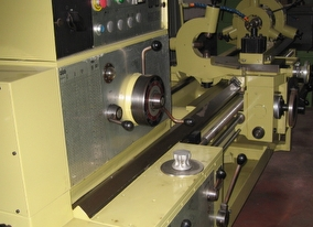 dealer Turning Machine WMW NILES  used