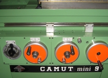 sales  CAMUT MINI9 used