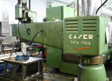 sales  CASER F60 used