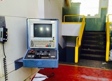 sales  FAMUP MCX1200 used