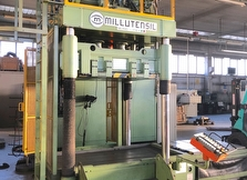 sales  MILLUTENSIL MIL123 used
