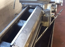 sales  OMG-Zanoletti 250 used