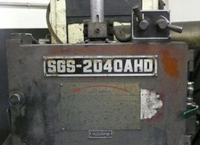 sales  PITTORI SGS2040-AHD used