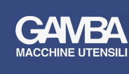 Gamba Macchine Utensili: Used and refurbished machine tools trade